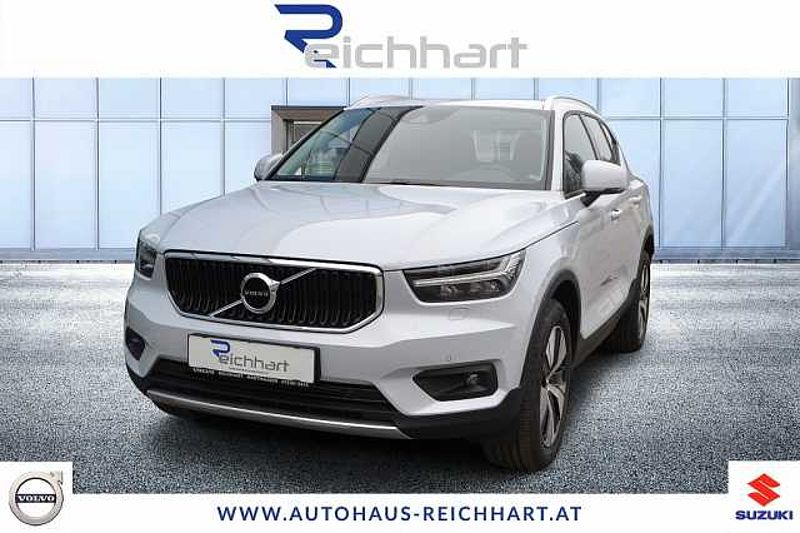 Volvo XC40 D3 Momentum AWD Geartronic Momentum